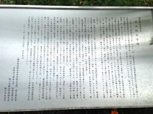 嶺岡中央林道2号線:説明文