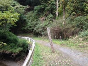 加茂線:行き止まり